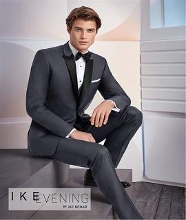 Ike Behar - Xavier