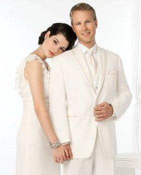 Diamond White (Light Ivory)  La Strada